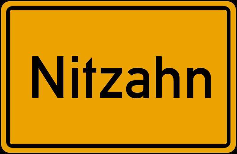 onlinestreet Branchenbuch für Nitzahn