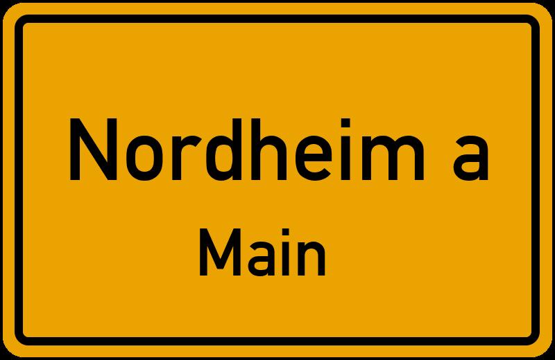IBAN Rechner Raiffeisenbank Fränkisches Weinland -alt- in Nordheim a. Main (GENODEF1ERN, 79161058)