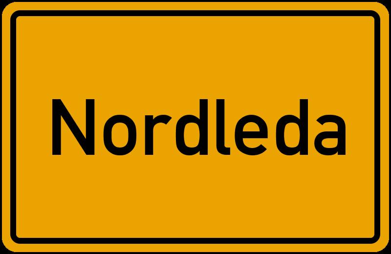 onlinestreet Branchenbuch für Nordleda