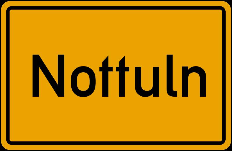 onlinestreet Branchenbuch für Nottuln