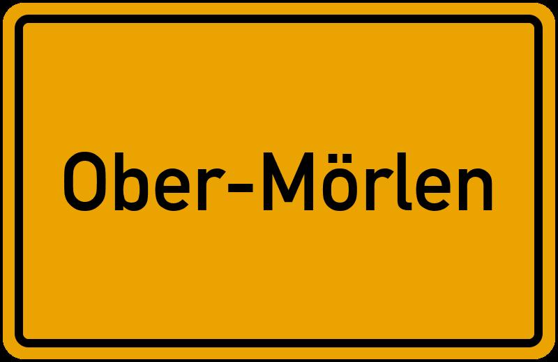 onlinestreet Branchenbuch für Ober-Mörlen
