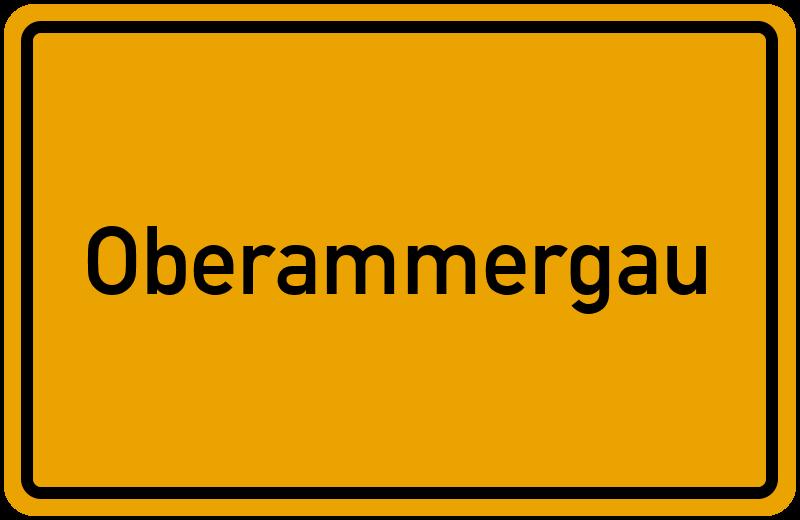onlinestreet Branchenbuch für Oberammergau