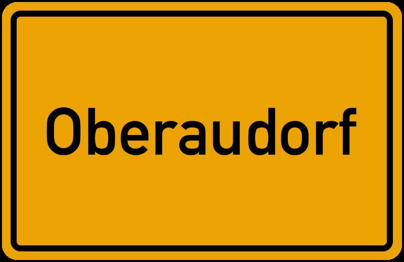 onlinestreet Branchenbuch für Oberaudorf
