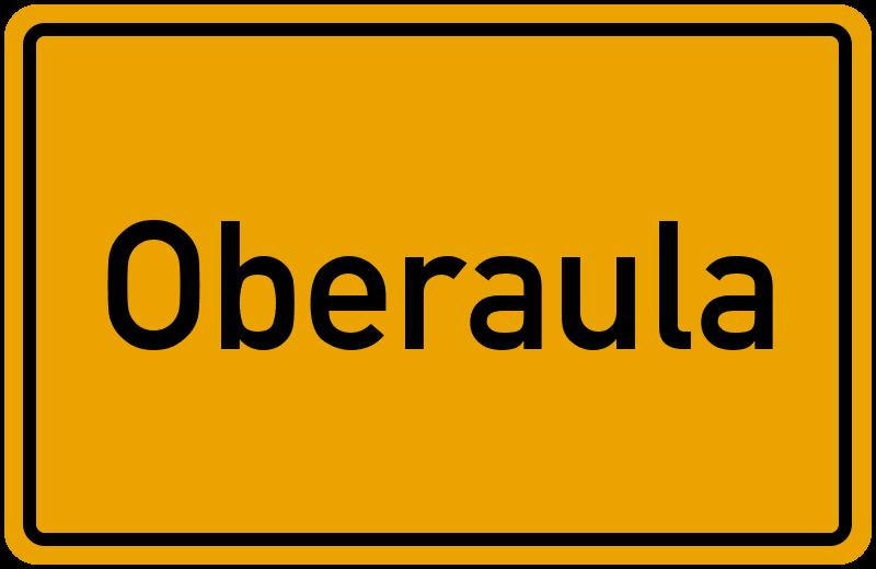 onlinestreet Branchenbuch für Oberaula