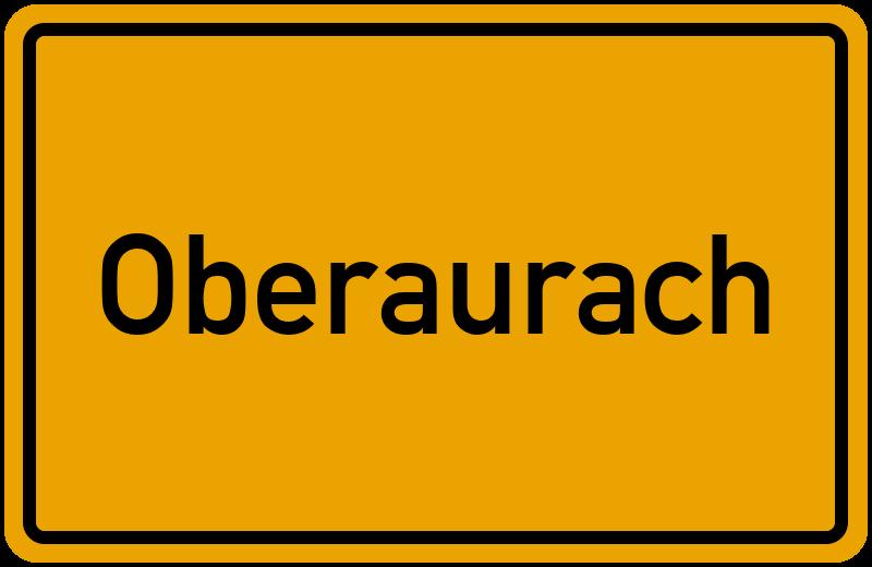 onlinestreet Branchenbuch für Oberaurach