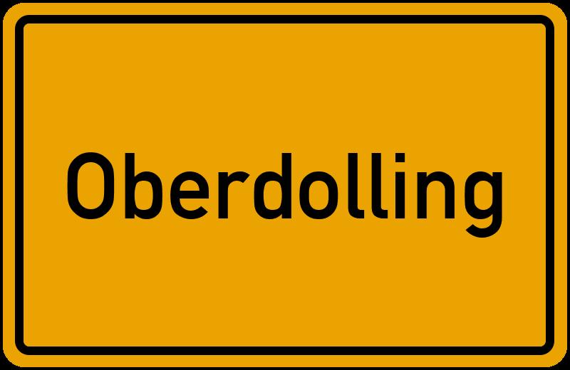 onlinestreet Branchenbuch für Oberdolling
