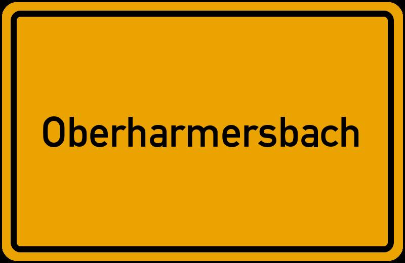 onlinestreet Branchenbuch für Oberharmersbach