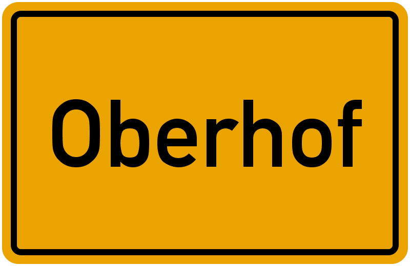 onlinestreet Branchenbuch für Oberhof