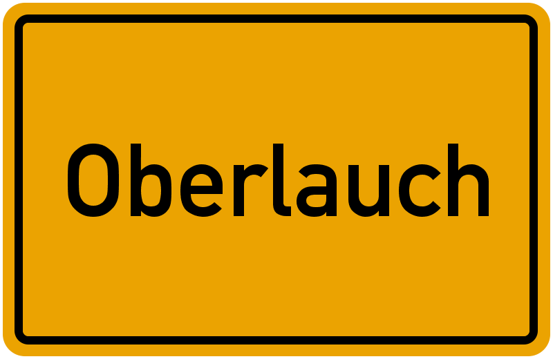 onlinestreet Branchenbuch für Oberlauch