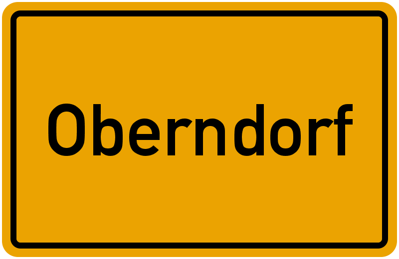 onlinestreet Branchenbuch für Oberndorf
