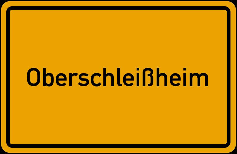 onlinestreet Branchenbuch für Oberschleißheim