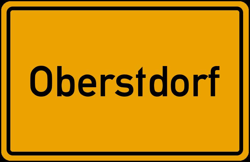 onlinestreet Branchenbuch für Oberstdorf