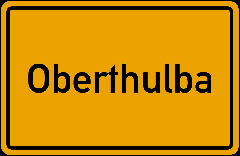 onlinestreet Branchenbuch für Oberthulba