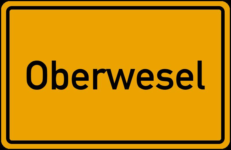 onlinestreet Branchenbuch für Oberwesel