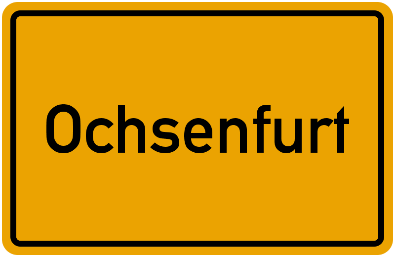 onlinestreet Branchenbuch für Ochsenfurt