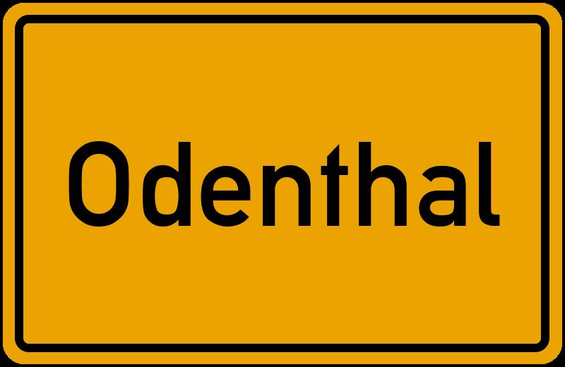 onlinestreet Branchenbuch für Odenthal