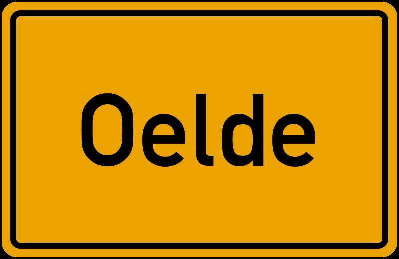 onlinestreet Branchenbuch für Oelde