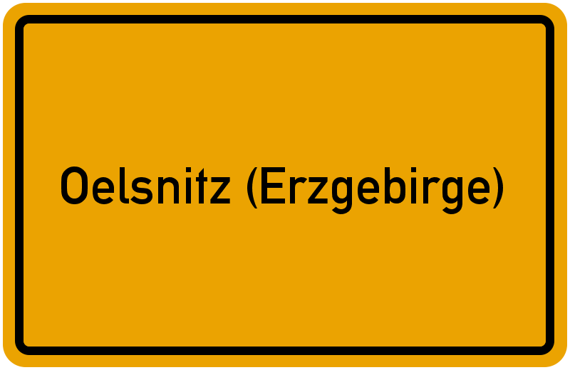 onlinestreet Branchenbuch für Oelsnitz (Erzgebirge)