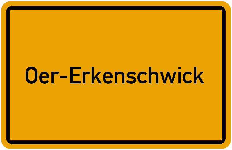 onlinestreet Branchenbuch für Oer-Erkenschwick