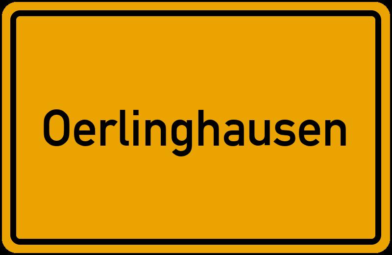 onlinestreet Branchenbuch für Oerlinghausen
