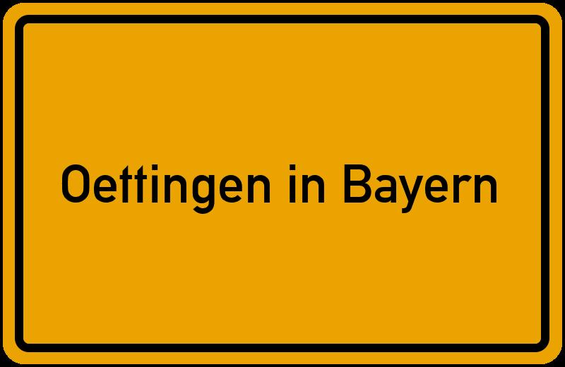onlinestreet Branchenbuch für Oettingen in Bayern