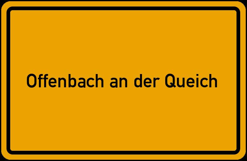 onlinestreet Branchenbuch für Offenbach an der Queich