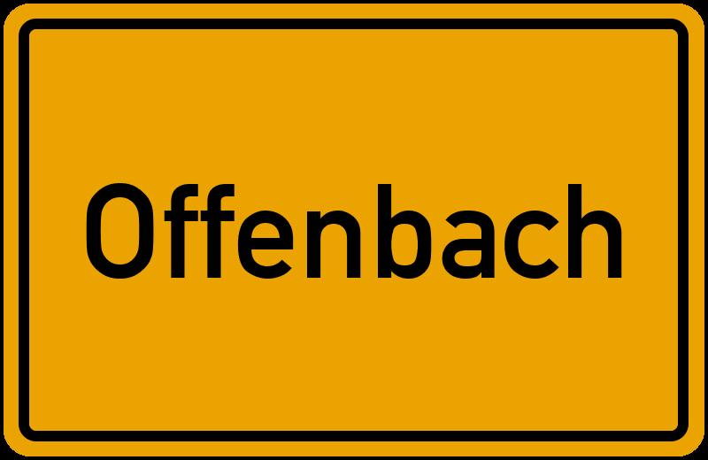 onlinestreet Branchenbuch für Offenbach