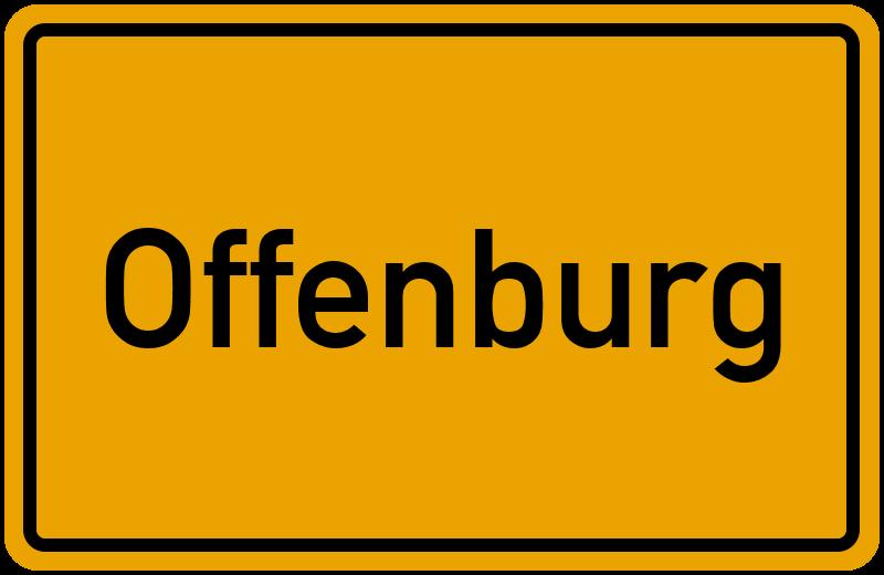 Ortsvorwahl 0781: Telefonnummer aus Offenburg / Spam Anrufe