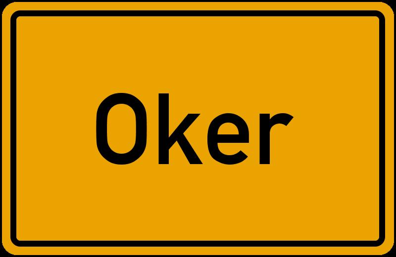 onlinestreet Branchenbuch für Oker