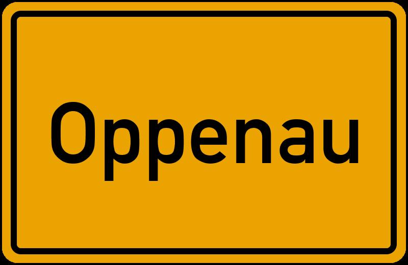 onlinestreet Branchenbuch für Oppenau