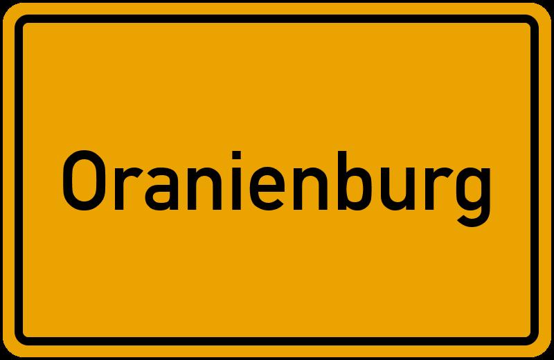 Ortsvorwahl 03301: Telefonnummer aus Oranienburg / Spam Anrufe