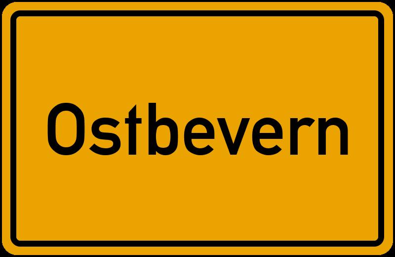 onlinestreet Branchenbuch für Ostbevern