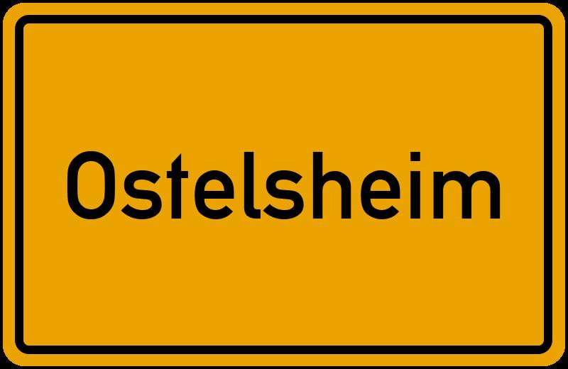 onlinestreet Branchenbuch für Ostelsheim