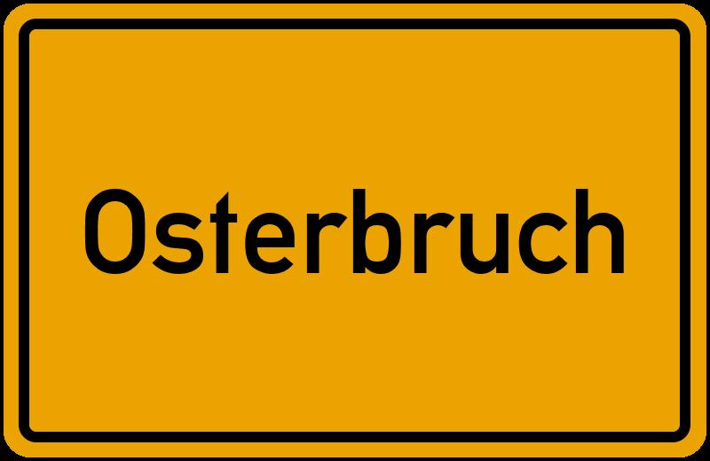 onlinestreet Branchenbuch für Osterbruch