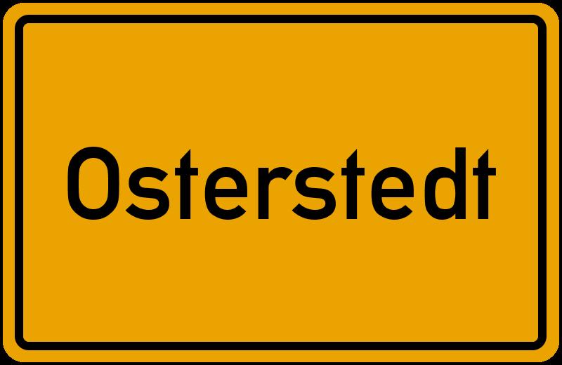 onlinestreet Branchenbuch für Osterstedt