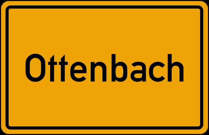 onlinestreet Branchenbuch für Ottenbach