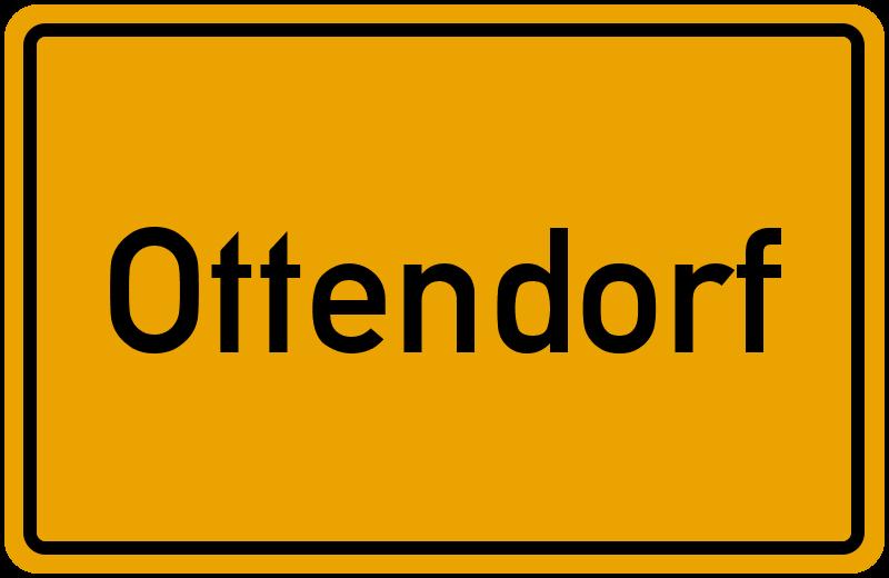 onlinestreet Branchenbuch für Ottendorf