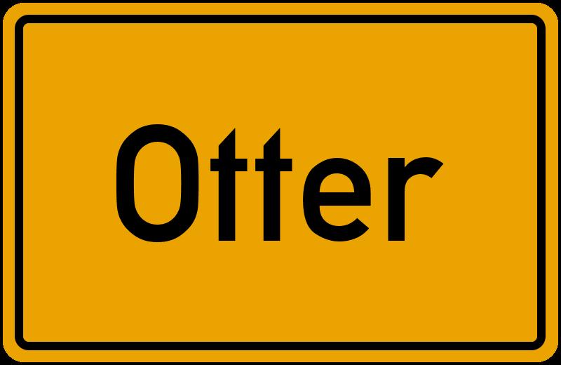 onlinestreet Branchenbuch für Otter