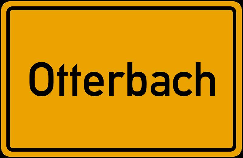 onlinestreet Branchenbuch für Otterbach