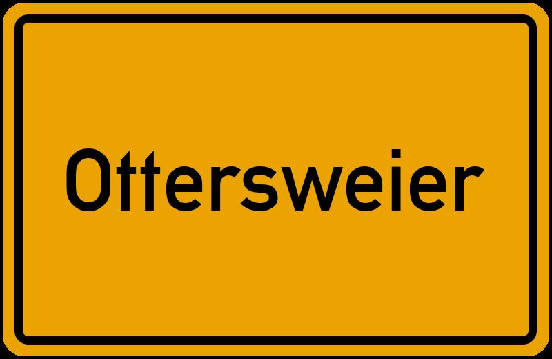 onlinestreet Branchenbuch für Ottersweier