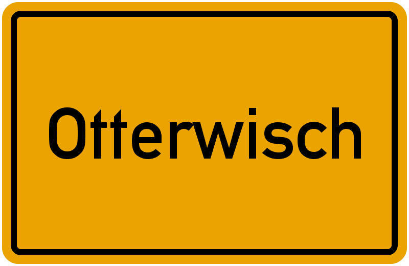 onlinestreet Branchenbuch für Otterwisch