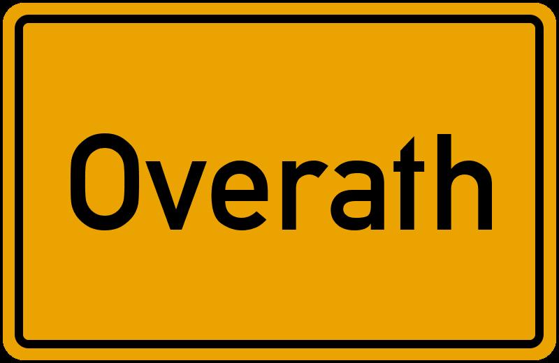 onlinestreet Branchenbuch für Overath