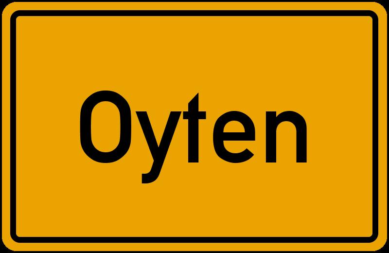onlinestreet Branchenbuch für Oyten