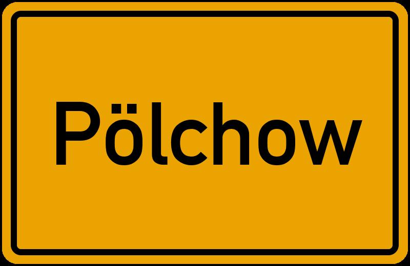 onlinestreet Branchenbuch für Pölchow