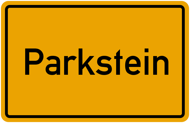 onlinestreet Branchenbuch für Parkstein