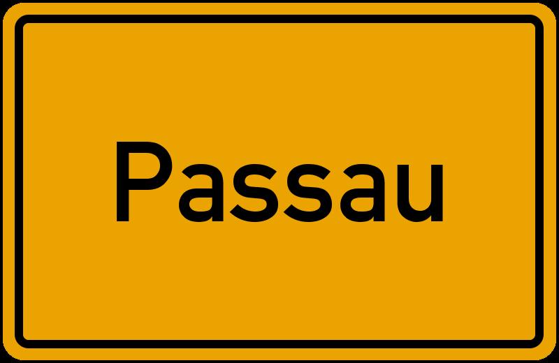 onlinestreet Branchenbuch für Passau