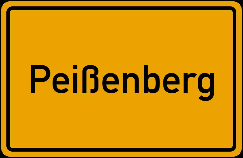 onlinestreet Branchenbuch für Peißenberg