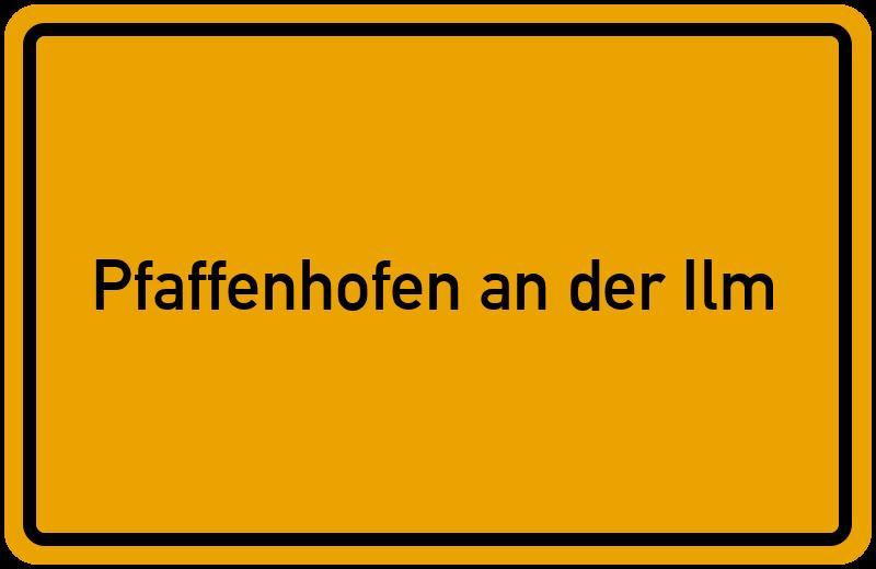 onlinestreet Branchenbuch für Pfaffenhofen an der Ilm