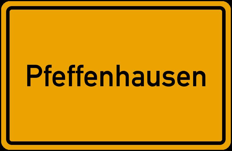 onlinestreet Branchenbuch für Pfeffenhausen