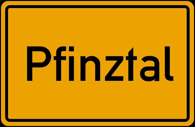 onlinestreet Branchenbuch für Pfinztal